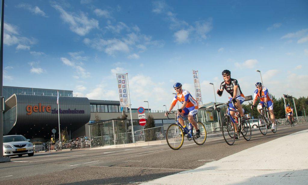 Gelre fietstocht