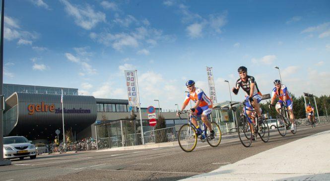 8e editie Gelre ziekenhuizen fietstocht: fietsen voor UNICEF op 1 september
