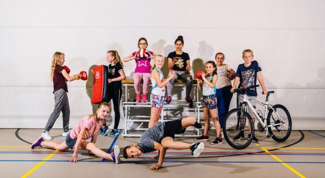 25 jaar Sport van de Maand in Apeldoorn