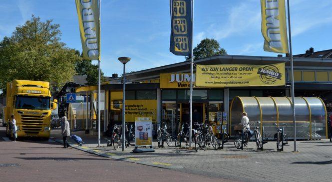 Ondernemers waarderen Apeldoorns ondernemersklimaat met een 7,4