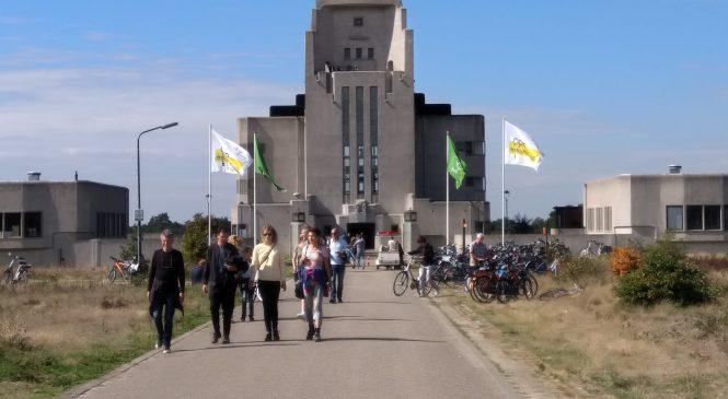 Meer dan 12.000 bezoekers bezochten de Open Monumentendagen