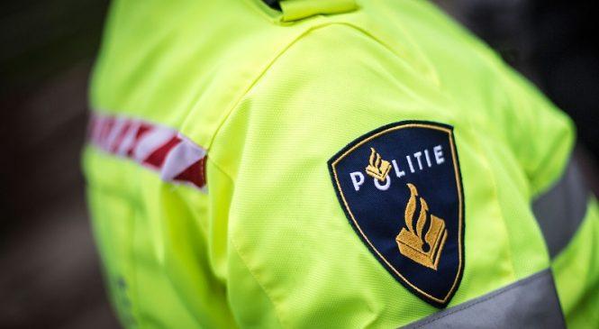 Politie zoekt getuigen ramkraak winkel Apeldoorn