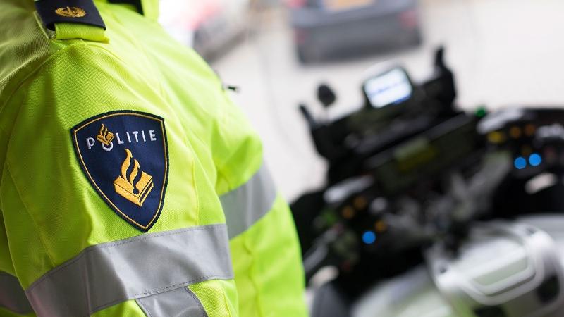 Man gewond bij poging straatroof. Getuigen gezocht.