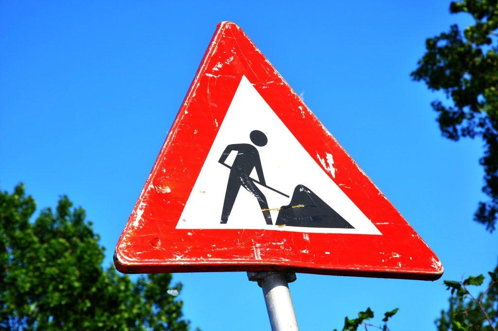 Onderhoudswerkzaamheden Hoofdweg/Klarenbeekseweg (N789)