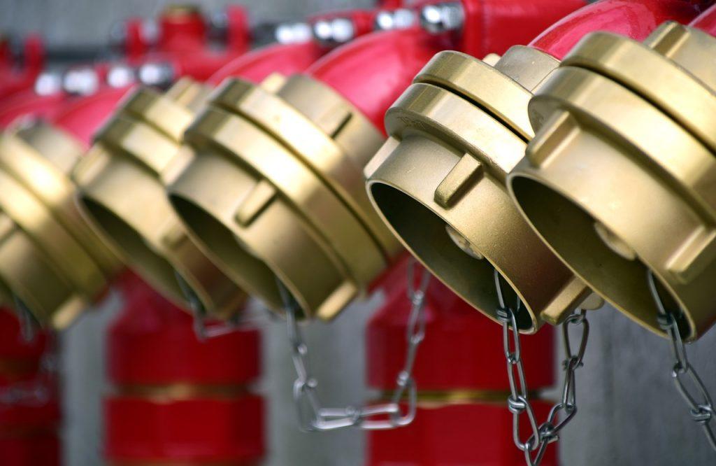 Brandweer Logistieke Eenheid zoekt nieuwe collega's!