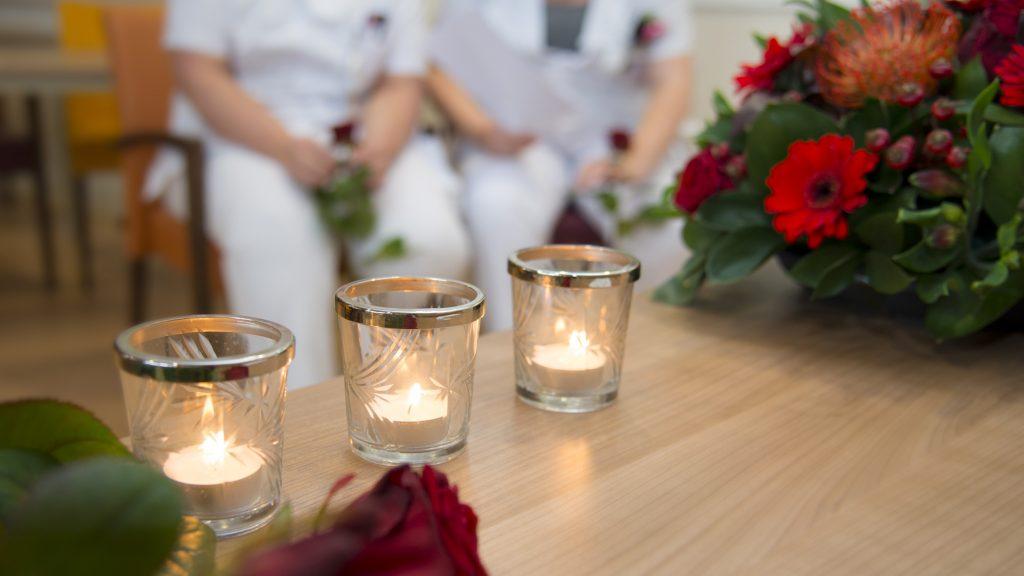 Dag van Gedenken in Gelre ziekenhuizen op 7 november 2019
