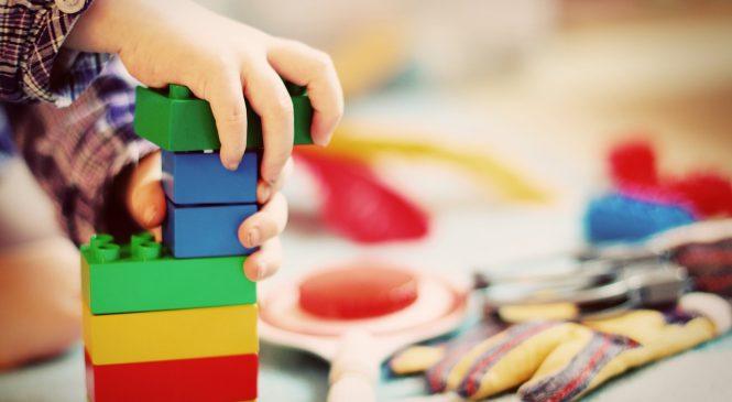 Speelgoedbank opent deuren aan Fabianusstraat