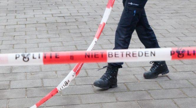 Inbraak juwelier Apeldoorn: getuigen gezocht!