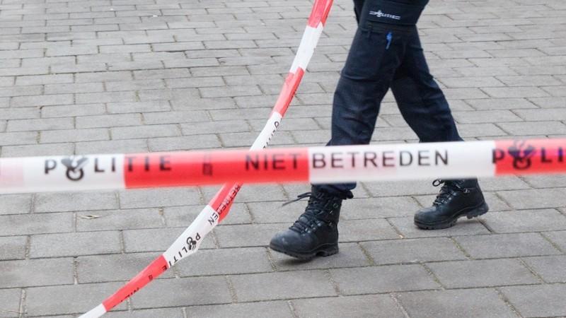 Vier verdachten aangehouden na schietpartij