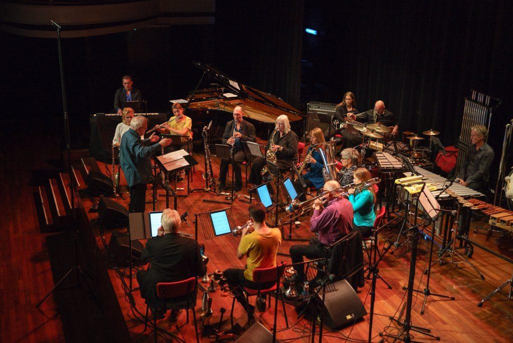 Pieter Jongelie per 1 december zakelijk leider orkest de ereprijs uit Apeldoorn
