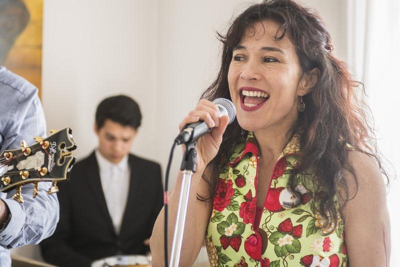 Zondag 18 november de derde editie van Jazzclub GIGANT: Jazz 'n Blues
