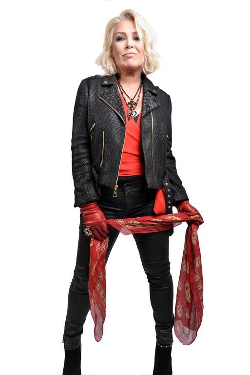 Kim Wilde op 15 november voor concert naar Orpheus