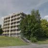 Tijdelijke extra opvang in voormalig pand UWV aan de  Christiaan Geurtsweg