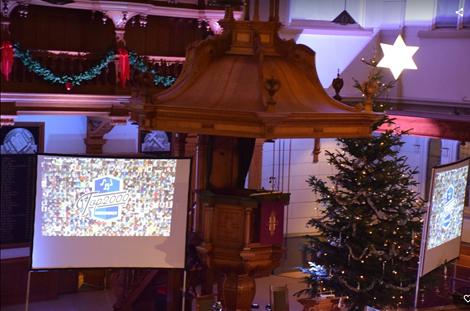 Top2000-kerkdienst in de Grote Kerk Apeldoorn: Learn to fly!