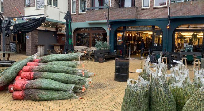 Na Serious Request zet de Apeldoornse binnenstad zich in voor lokaal doel