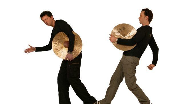 Zondag 17 februari weer een nieuwe editie van Jazzclub GIGANT: Drum 'n Drums