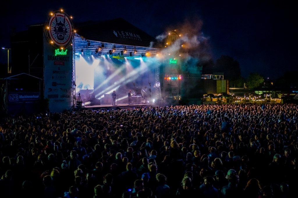 Eerste namen Line-up Drakenboot in Concert bekend!