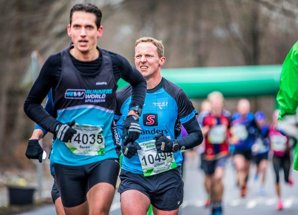 David Nilsson en Kim Dillen winnaars Acht van Apeldoorn