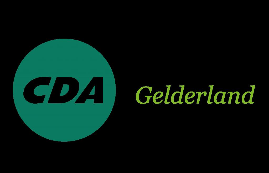 Pieter Omtzigt te gast bij CDA senioren in Apeldoorn