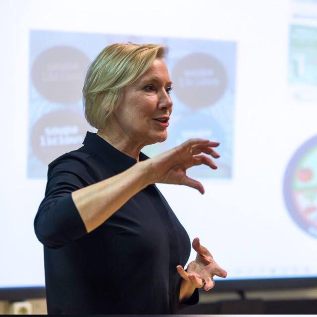 Jacqueline van den Brink benoemd tot nieuwe voorzitter Raad van Toezicht van Stichting Apeldoorn Marketing