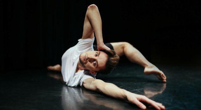 Dans Company SPRING danst Prelude: 4 choreografen, 10 dansers.