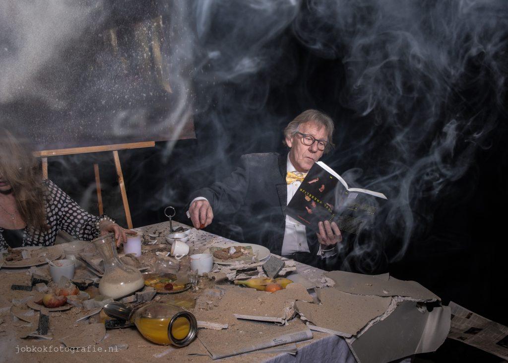 Opening foto-expositie 'Dit ben Ik'