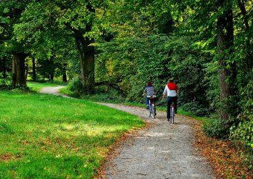 Culinaire seizoensroutes vanaf Pasen te fietsen