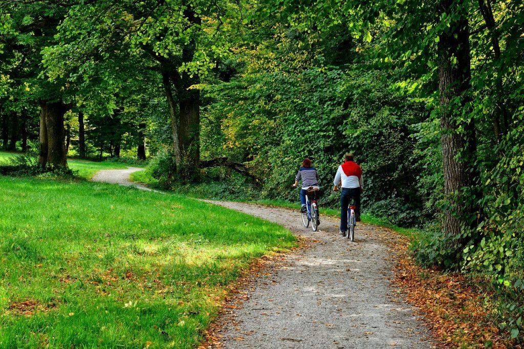 Ontdek Apeldoorn eens vanaf de fiets