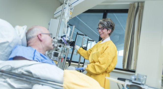 Intensive Care Gelre ziekenhuizen: één team, twee locaties