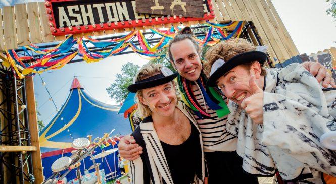 Ashton Brothers spelen dit jaar laatste editie van ASHTONIA