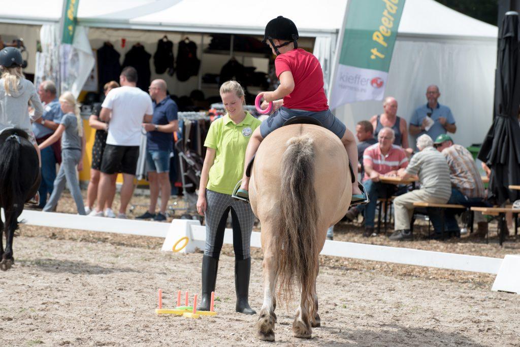 Nieuwe opzet Paardenspektakel Beekbergen