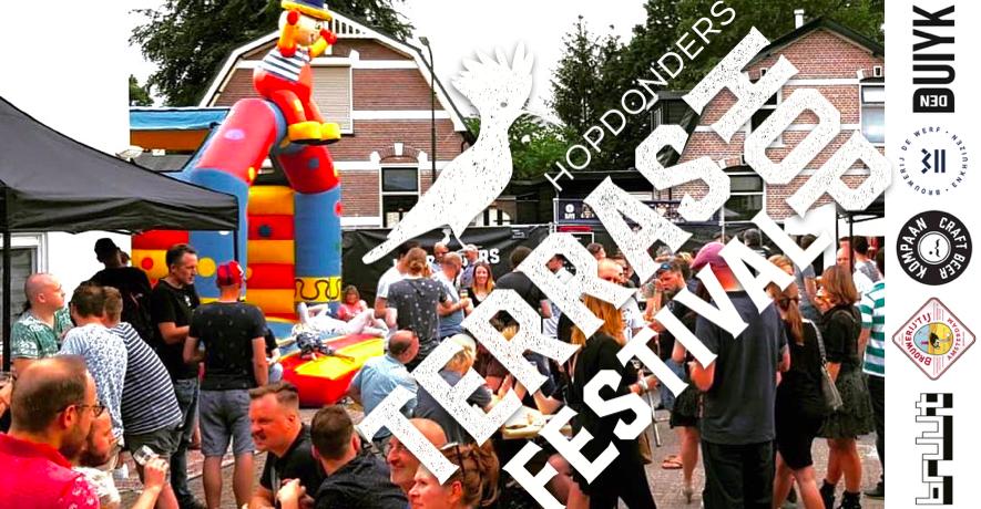 Beste bieren van Nederland op vierde editie bierfestival Hopdonders