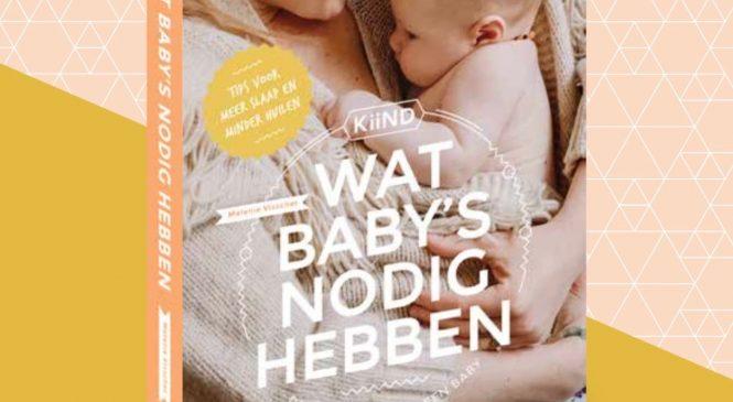 Nieuwe kennis over baby's die stof zal laten opwaaien