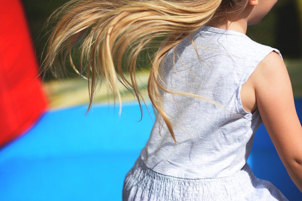 Springen bij Bounz voor UNICEF in Apeldoorn!