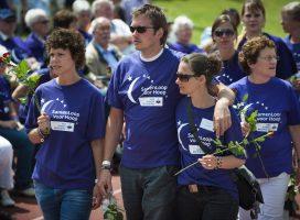 SamenLoop voor Hoop Apeldoorn zoekt enthousiaste vrijwilligers