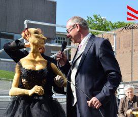 Apeldoornse culturele instellingen presenteren nieuw festival