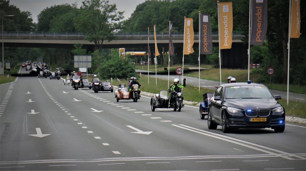 56e editie van de Jumbo Run Nederland in Apeldoorn!