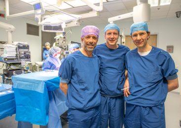 Grote kwaliteitssprong dankzij regionale oncologische samenwerking tussen Gelre ziekenhuizen en Isala