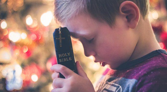 30e keer Vakantie Bijbel Club!
