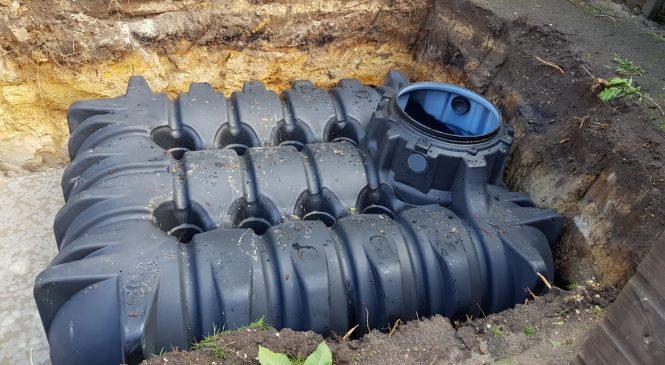 Duurzame toiletten bij Kinderboerderij Laag Buurlo