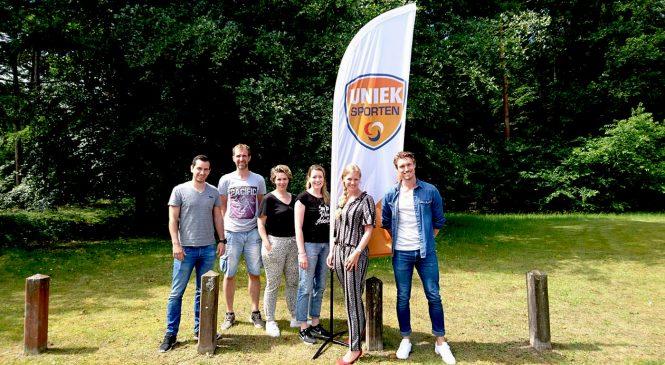 Buurtsportcoach helpt Apeldoorners met beperking met sporten en bewegen