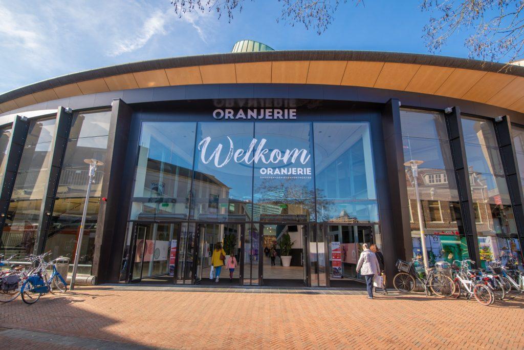 MANGO én Bever openen in Winkelcentrum Oranjerie Apeldoorn