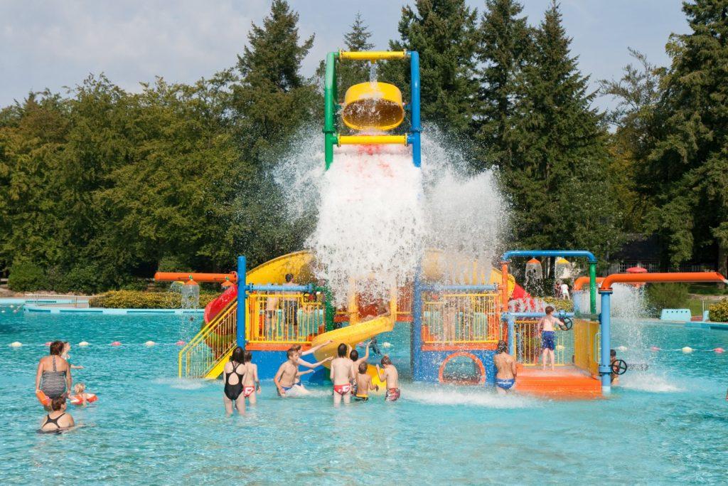 Onderzoek naar faciliteiten nieuw zwembad