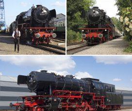 VSM pakt uit met uniek Locomotief treffen