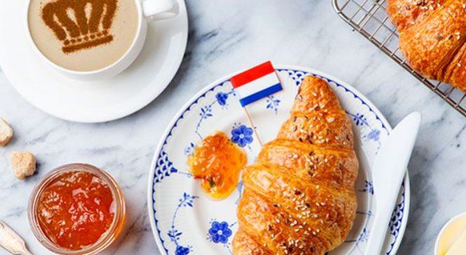 Ondernemers van harte welkom bij Prinsjesdagontbijt Visser & Visser