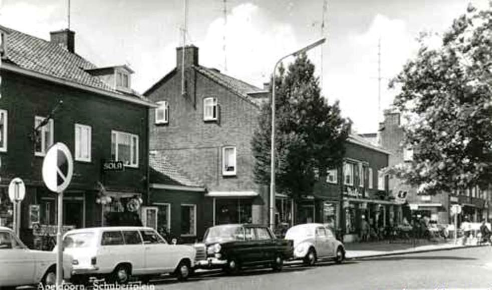 """Lezing """"Uit de geschiedenis van Apeldoorn Zuid"""""""