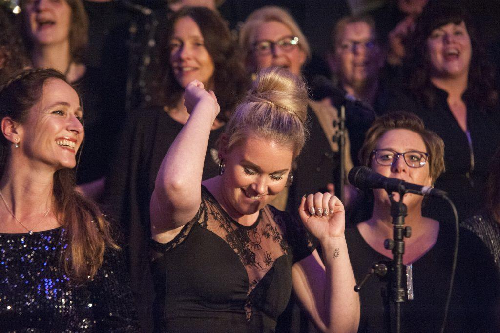 'Vertrouwd & Nieuw' concert