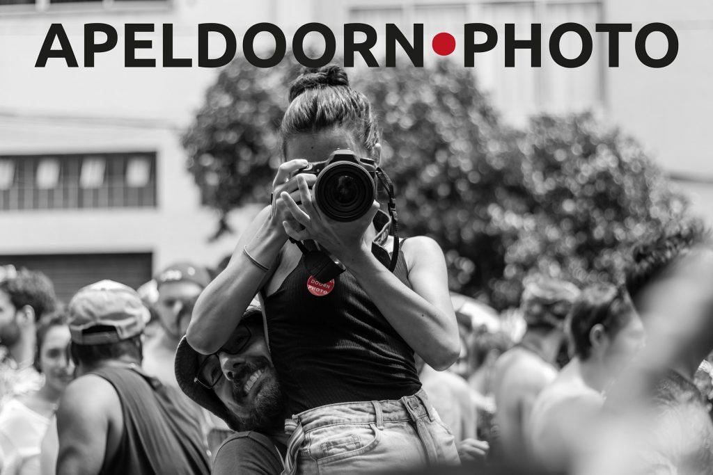 Apeldoorn Fotostad gaat samenwerking aan Met Apeldoorn Photo