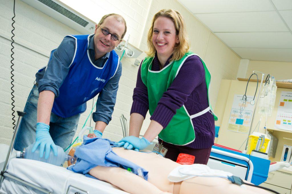 Beleef Gelre ziekenhuizen tijdens de DOEdag op 21 november!