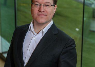 D66 Apeldoorn draagt Maarten van Vierssen voor als kandidaat wethouder